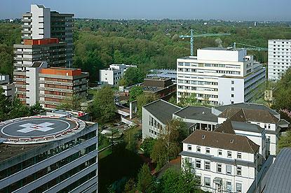 Universität Essen Medizin