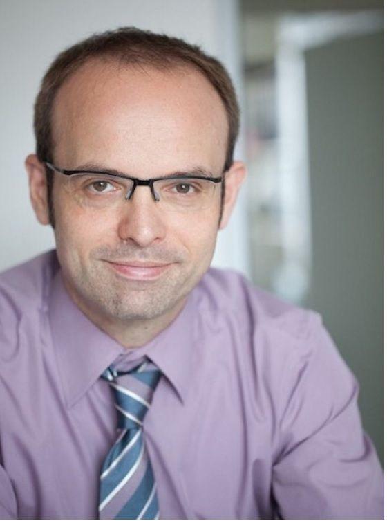 Prof. Dr. Alexander Schramm